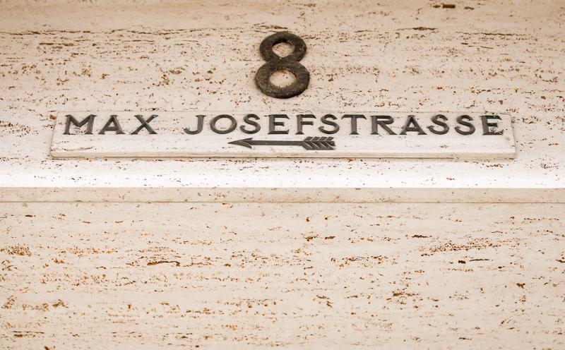 Kanzlei Seidenberg Max-Joseph-Straße, 80333 München