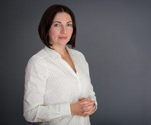 Kateryna Bathke, Assistentin