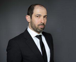 Dr. Alexander Seidenberg