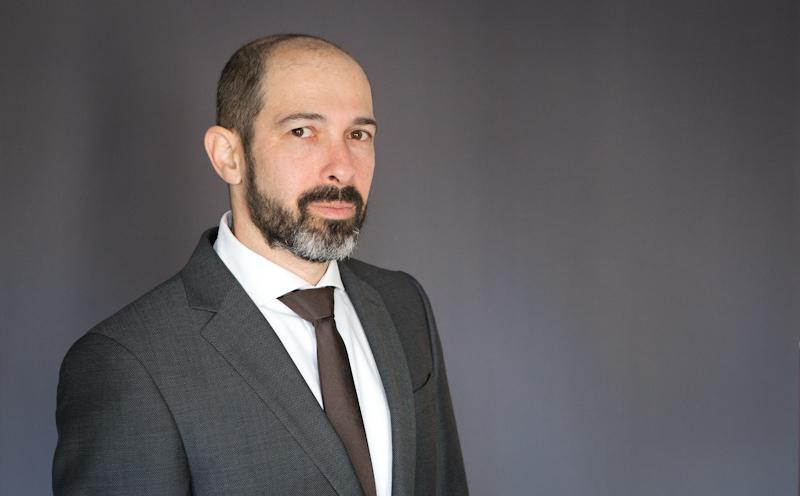 Dr. Alexander Seidenberg, Fachanwalt für Bau- und Architektenrecht